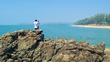 Querim Beach - Goa (stato) - Tourism Media