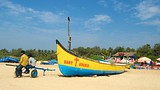 Calangute Beach - Goa (state) - Tourism Media