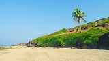 Vagator Beach - Goa (state) - Tourism Media