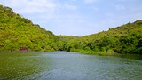 Arambol Sweet Water Lake - Goa (state) - Tourism Media