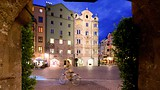 Innsbruck - Austria - Tourism Media