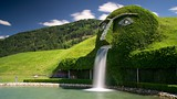 Swarowski Crystal Worlds - Austria - Tourism Media