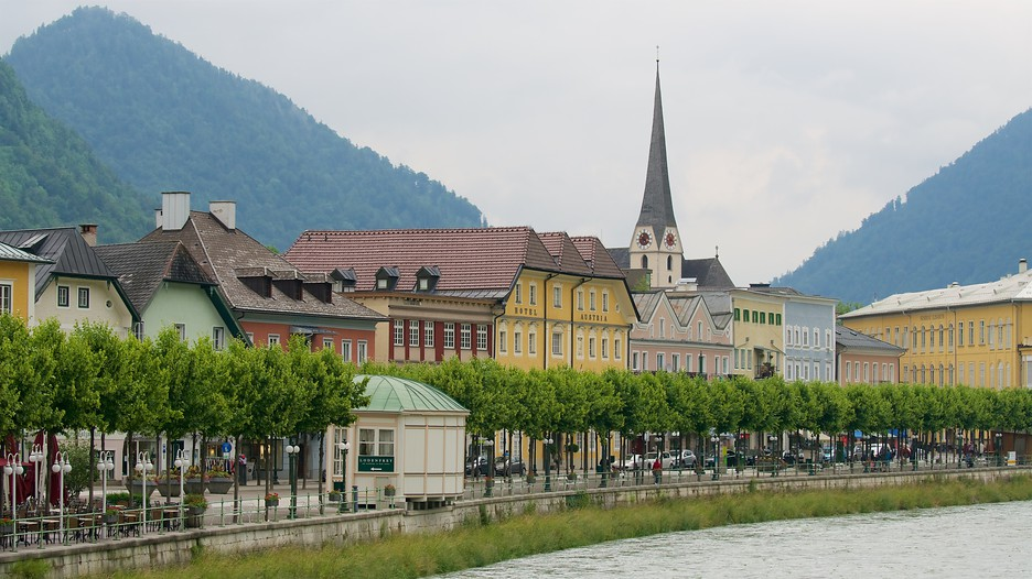 Tourist guide to Bad Ischl - Austria Travel Guides