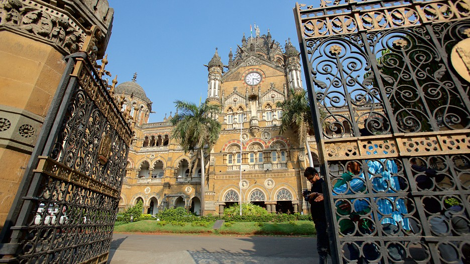 mumbai india travel guide to main Mumbai, earlier known as bombay, is the capital of maharashtra and the largest city of india mumbai initially was the accumulation of seven islands on the konkan coastline, which with the passage of time joined to form island city of bombay.