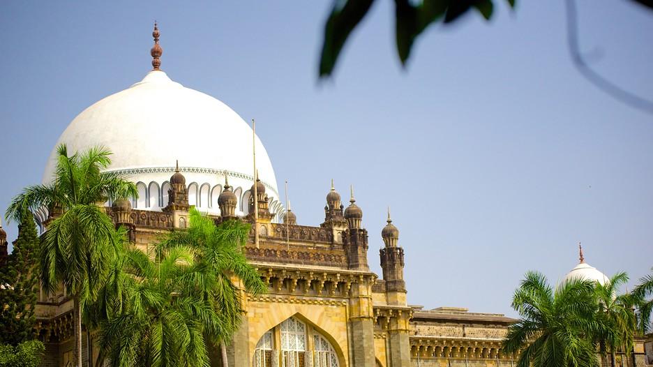 プリンス オブ ウェールズ博物館 (Chhatrapati Shivaj...   ムンバイ旅行