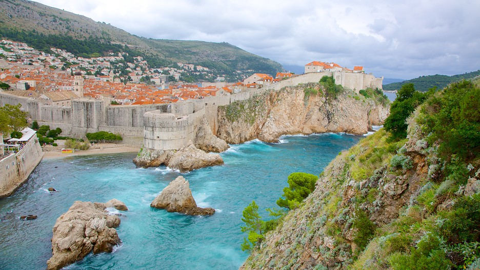 Croatia Vacation Packages Find Cheap Vacations To Croatia Amp Great Deals On Trips