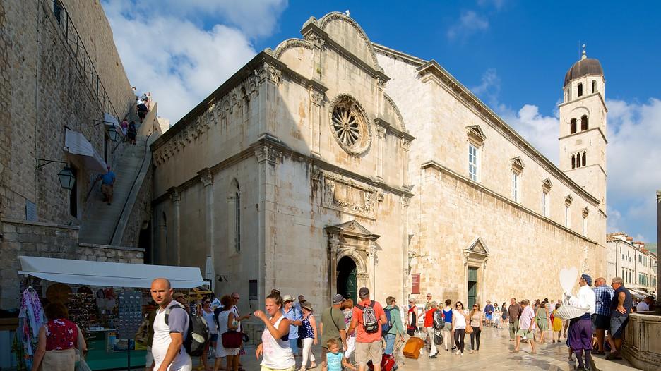 St. Saviour Church in Dubrovnik,  Expedia