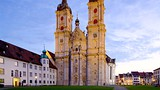 Abbey of St.  Gall - Switzerland - Tourism Media