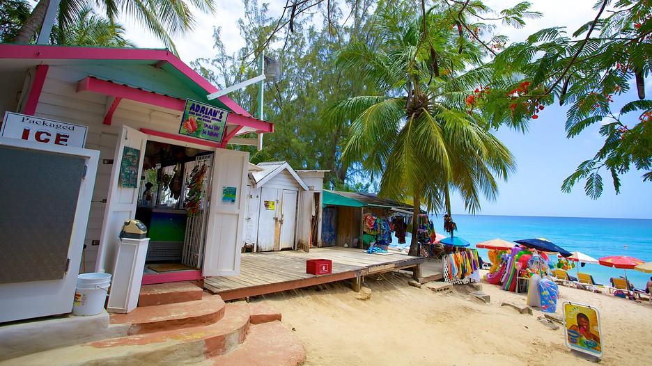 Mullins Beach Barbados Hotels