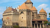Chateau de Chillon - Geneva - Tourism Media