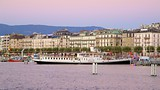 Geneva - Switzerland - Tourism Media