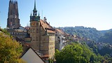Fribourg (canton) - Switzerland - Tourism Media