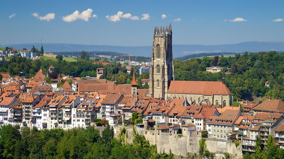 Switzerland Holidays Cheap Switzerland Holiday Packages