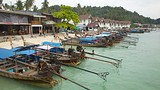 Krabi - Trang (provinces) - Tourism Media