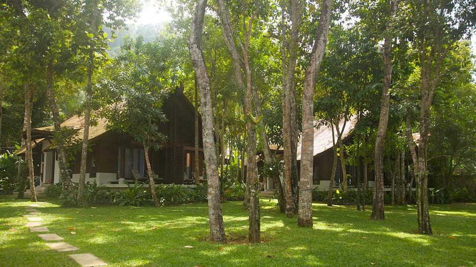 Ao Luek (Krabi) Thailand  city photos gallery : Yin dee dtôn ráp