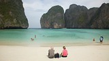Krabi - Maya Bay - Tourism Media