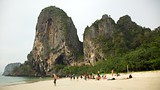 West Railay Beach - Krabi - Trang (provinces) - Tourism Media