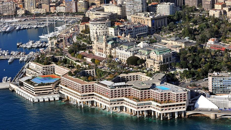 Hotels In Monte Carlo Cheap