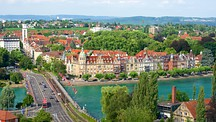 Constance - Lake Constance