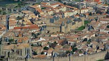 Carcassonne - © ATOUT FRANCE/R-Cast