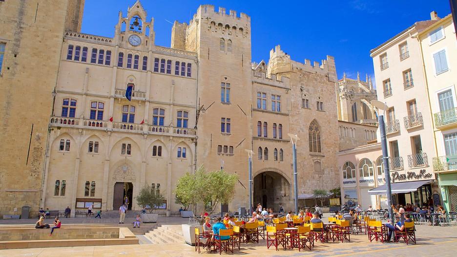 Hotel De France Narbonne