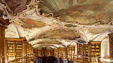 Abbey Library of St. Gall - St. Gallen - Tourism Media