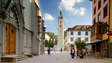 Saint-Gallen - Saint-Gallen (région) - Tourism Media