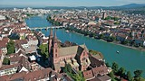 Switzerland - Basel Tourismus