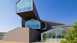 Vitra Design Museum - Basel - Tourism Media