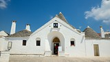 Trullo Sovrano - Alberobello - Tourism Media