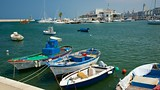 Bari Harbor - Bari - Tourism Media