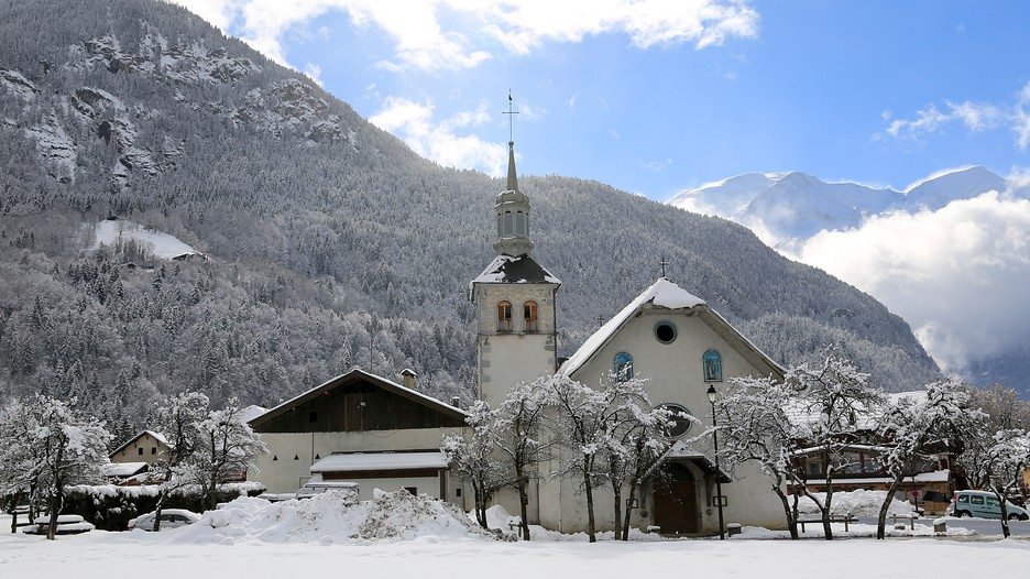 Stedentrip naar chamonix mont blanc ontdek de beste - Office de tourisme chamonix mont blanc ...