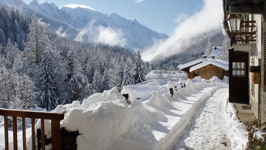 Viajes a chamonix mont blanc 2017 paquetes vacacionales a - Office de tourisme chamonix mont blanc ...