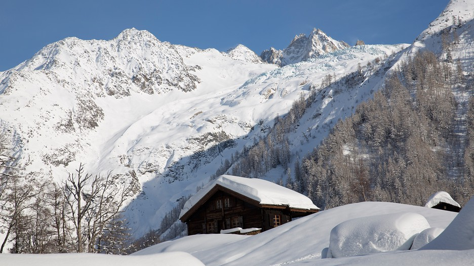 Resor till chamonix mont blanc - Office de tourisme chamonix mont blanc ...