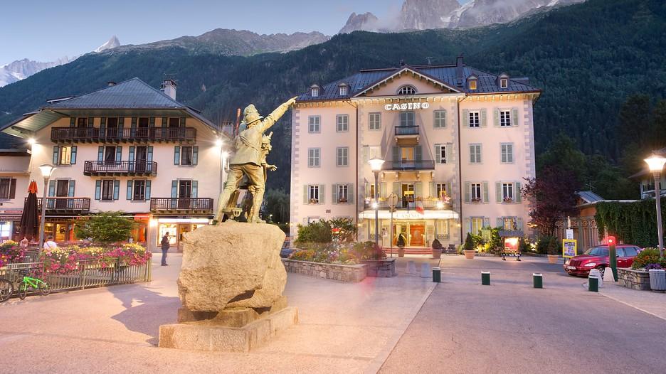 Chamonix mont blanc - Office de tourisme chamonix mont blanc ...