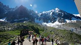 Chamonix-Mont-Blanc - France - Tourism Media