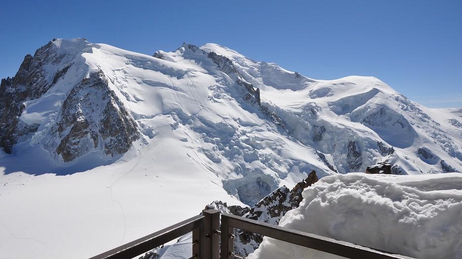 Mont blanc in chamonix mont blanc expedia - Office de tourisme chamonix mont blanc ...
