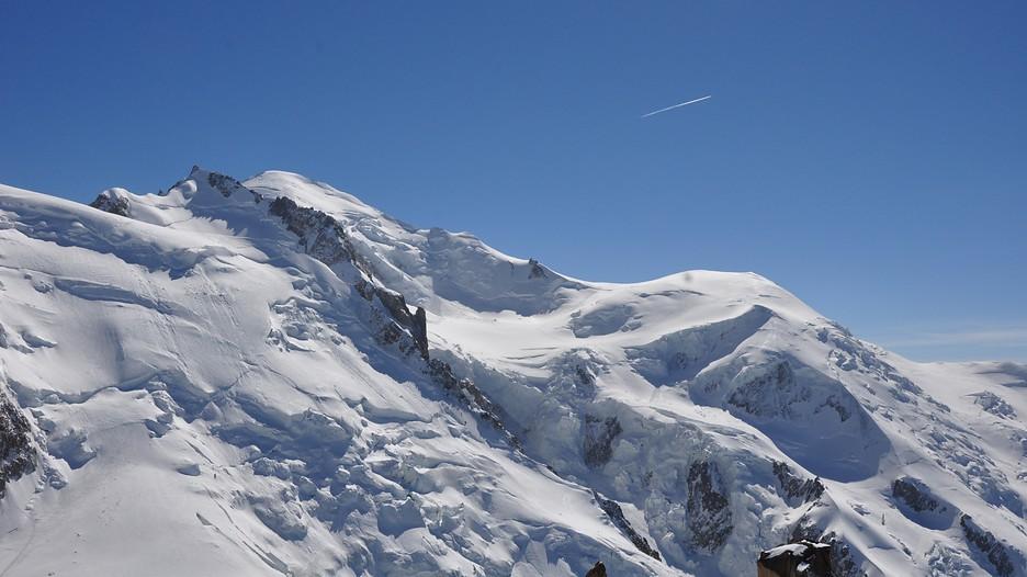 Mont blanc chamonix mont blanc - Office de tourisme chamonix mont blanc ...