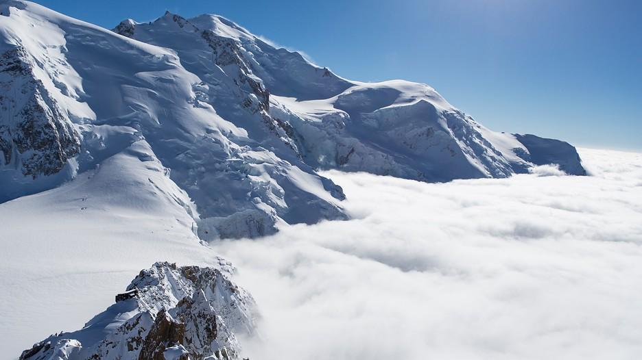 Mont blanc in chamonix mont blanc - Office de tourisme chamonix mont blanc ...