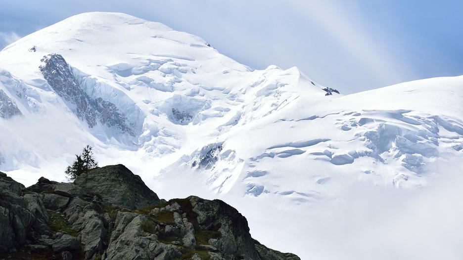 Mont blanc chamonix mont blanc - Chamonix mont blanc office du tourisme ...