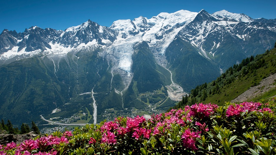 Car Rental Chamonix France