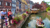 Colmar - Haut-Rhin (department) - Tourism Media