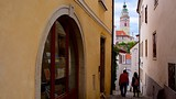 Cesky Krumlov - South Bohemia (region) - Tourism Media