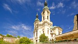 Church of St. Mary Magdalene - Karlovy Vary (region) - Tourism Media