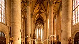 St. Bartholomew's Cathedral - Plzen (region) - Tourism Media
