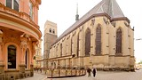 St. Moritz Church - Olomouc (region) - Tourism Media