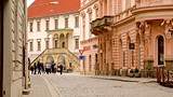 Olomouc Town Hall - Olomouc (region) - Tourism Media