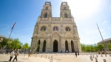 Sainte-Croix Cathedral - Loiret (department) - Tourism Media