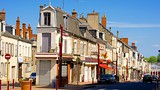 Vierzon - Cher (department) - Tourism Media