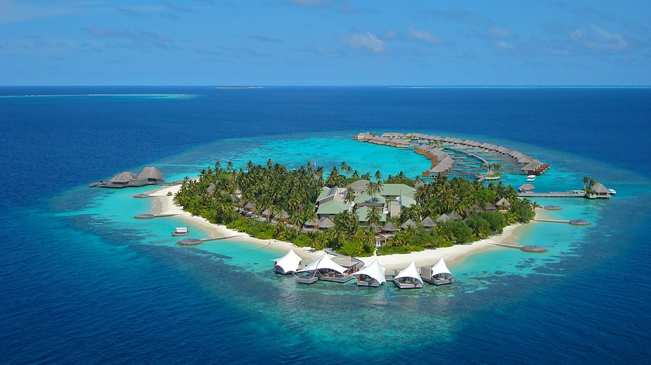 Maldives Holidays 2017: Find Cheap Packages To Maldives  Wotif